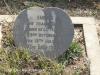 Himeville Cemetery - grave  Delia Smith