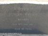 Himeville Cemetery - grave Duncan Watson