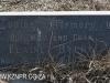 Himeville Cemetery - grave Elaine Byers