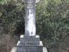 Himeville Cemetery - grave George Malcolm