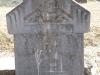 Himeville Cemetery - grave  Johannes Reynders