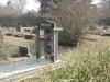 Himeville Cemetery - grave  Mtolo