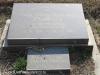 Himeville Cemetery - grave  Noel and Harriet Parrott
