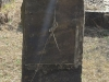 Himeville Cemetery - grave  Rad Robertson