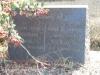 Himeville Cemetery - grave  William and Eline Stone