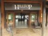 Hluhluwe - Hilltop Camp - Reception entrance (1)
