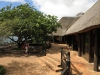 Hluhluwe - Hilltop Camp - front elevation & views (1)