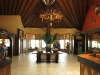 Hluhluwe - Hilltop Camp - reception hall (2)