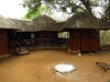 Hluhluwe - Munywaneni Bush Lodge - boma