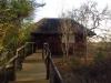 Hluhluwe - Munywaneni Bush Lodge - chalets (3)