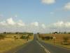 Hluhluwe - Entrance road from N2  (2)