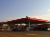 Hluhluwe - Main Street Commercial - Total Service Station