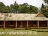Greytown - Holme Lacy - original old home (1)