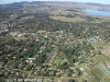 Howick CBD  and NW suburbs from air (1)