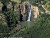 Howick Falls from air in  June 2017 (10)