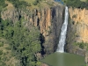 Howick Falls from air in  June 2017 (5)