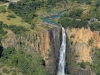 Howick Falls from air in  June 2017 (7)