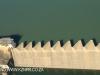 Midmar Dam Wall (1)