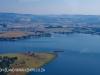Midmar Dam from air (5)