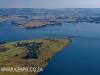 Midmar Dam from air (6)