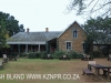 Howick Fairfell Farm - Front facade (2)