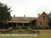 Howick Fairfell Farm - Front facade (3)