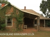 Howick Fairfell Farm - House south facade (7)