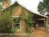 Howick Fairfell Farm - House south facade (8)