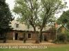 Howick Fairfell Farm - House west facade (8)