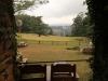 Howick Fairfell Farm - Veranda view