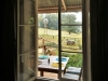 Howick Fairfell Farm - breakfast nook (7)..