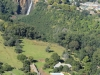 Howick Falls  and Fair Fell farm in foreground (2)