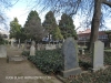 Howich St Lukes Church - grave views (1)