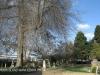 Howich St Lukes Church - grave views (2)