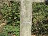 Howick St Lukes Church Grave Ainslie Talon - Preiest