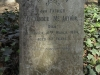 Howick St Lukes Church Grave Alexander McArthur 184