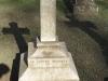 Howick St Lukes Church Grave Alice Mengerhausen