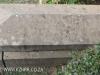 Howick St Lukes Church Grave Arthur George Ellis 1895. (1)