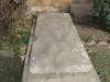 Howick St Lukes Church Grave Arthur George Ellis 1895. (2)