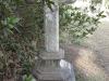 Howick St Lukes Church Grave Charles Turvin 1902
