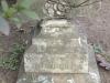 Howick St Lukes Church Grave Dorotuna