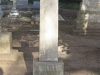 Howick St Lukes Church Grave Eileen Cross