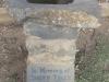 Howick St Lukes Church Grave Emery Tully