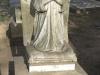 Howick St Lukes Church Grave Emily R Jones