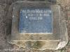 Howick St Lukes Church Grave Eric Maclauren 1995