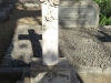 Howick St Lukes Church Grave George Ford