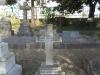 Howick St Lukes Church Grave Hilda Henwood