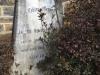 Howick St Lukes Church Grave James Hindson Fen....