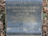 Howick St Lukes Church Grave John Edward dodson