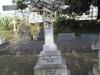 Howick St Lukes Church Grave Katie Henwood